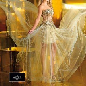 ALYCE PARIS | Gown | 4